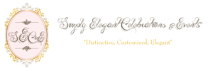Simply Elegant Celebrations and Events